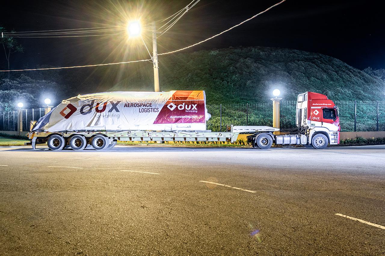 Cargo Trucking
